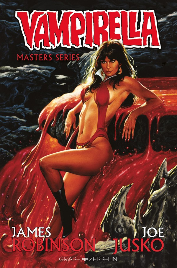 Vampirella par Mark Millar : Nowheresville (VF)