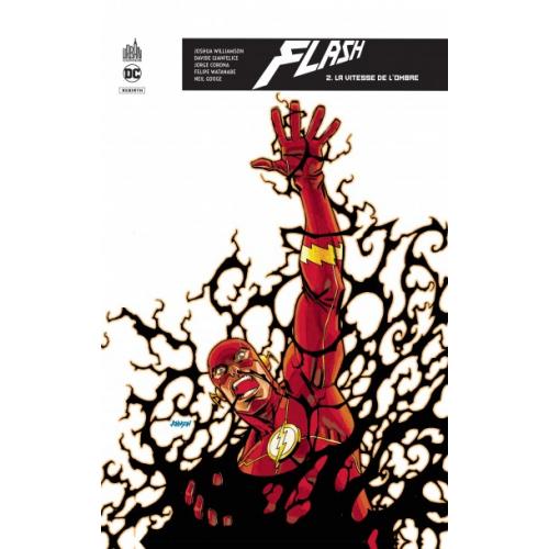 Flash Rebirth Tome 2 (VF)