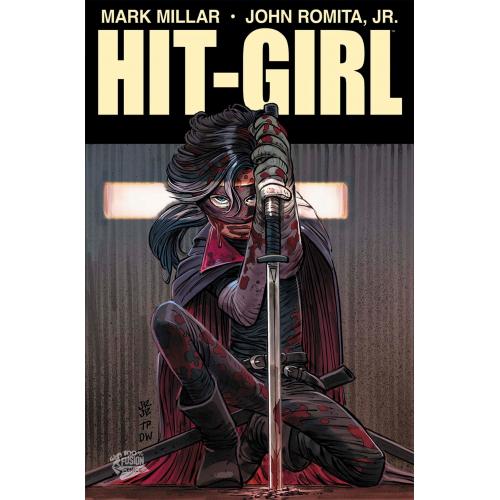 Hit-Girl (VF)