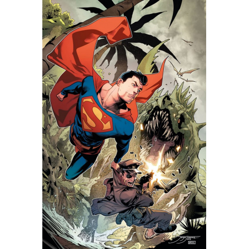 Superman Special 1 (VO)