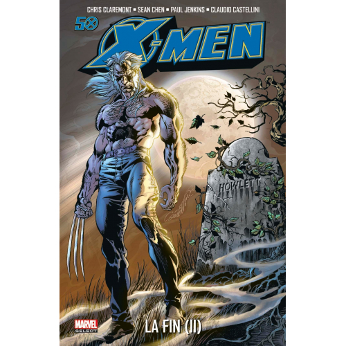 X-Men La Fin Tome 2 (VF)