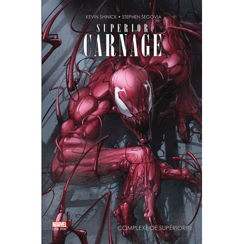 SPIDER-MAN : SUPERIOR CARNAGE (VF)