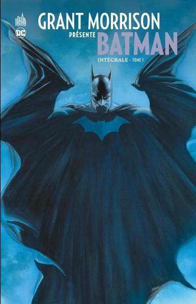 Grant Morrison présente Batman Intégrale Tome 1 (VF)