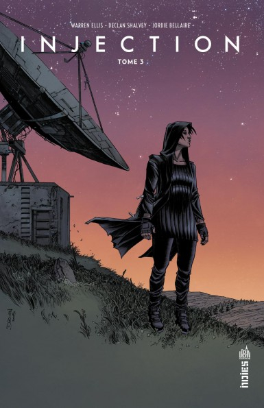 Injection Tome 3 (VF)