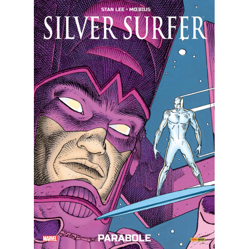 Silver Surfer - Parabole (VF)