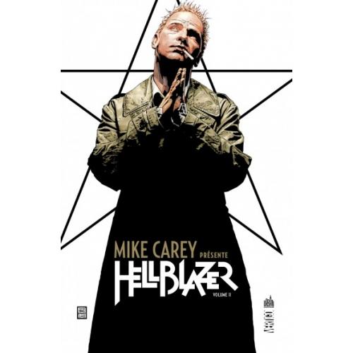 Mike Carey présente Hellblazer Tome 2 (VF)