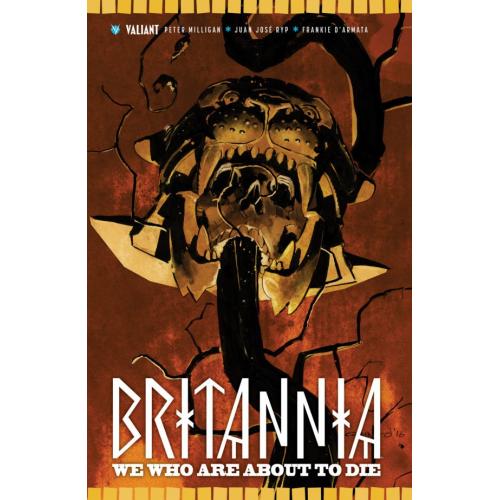 Britannia : ceux qui vont mourir (VF)