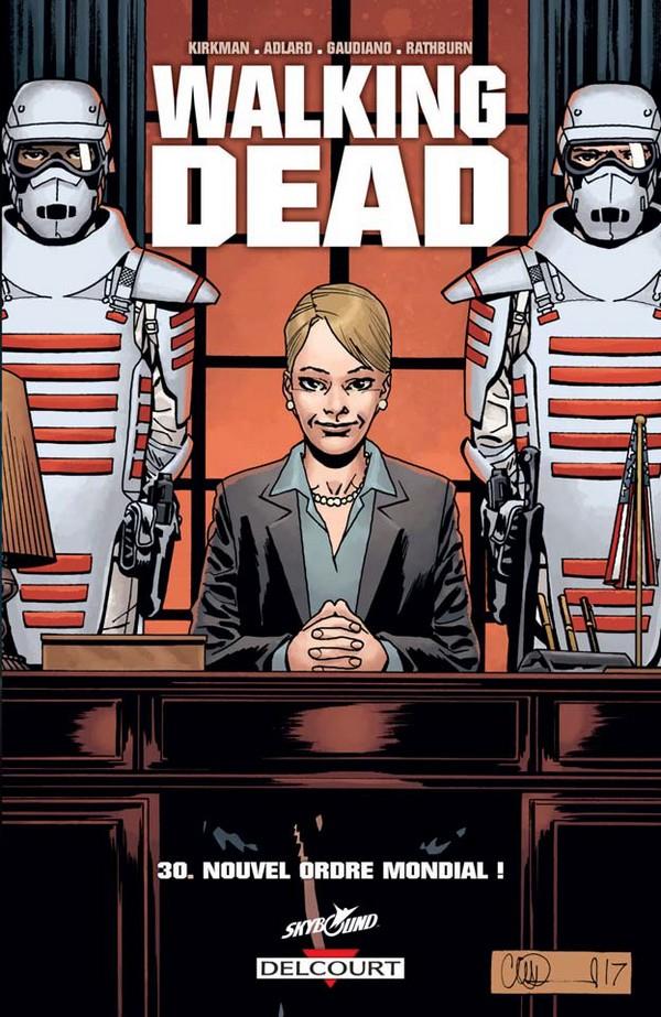 Walking Dead Tome 30 (VF)