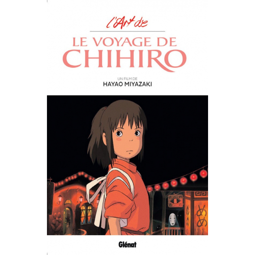 L'Art du voyage de Chihiro (VF)