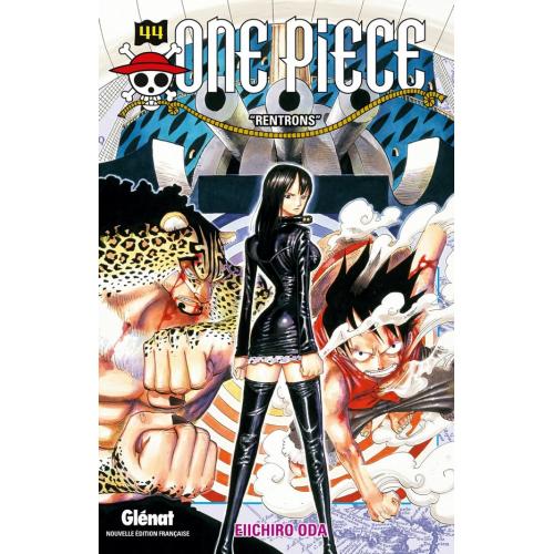 One Piece Édition Originale Volume 44 (VF)