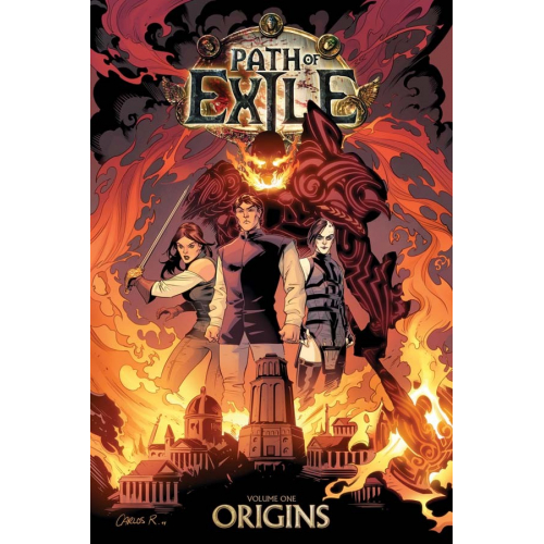 Path of Exile : Origines (VF)