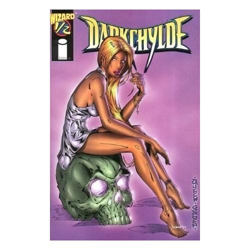 Darkchylde 1/2 Wizard COA (VO)
