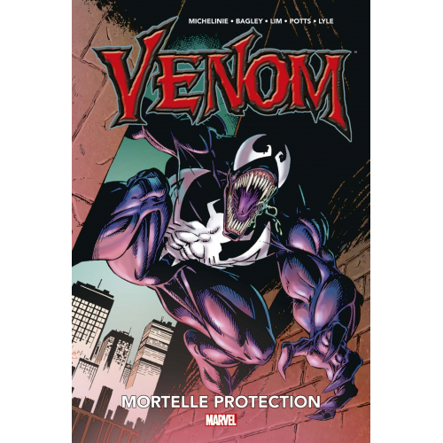 Venom : mortelle protection (VF)