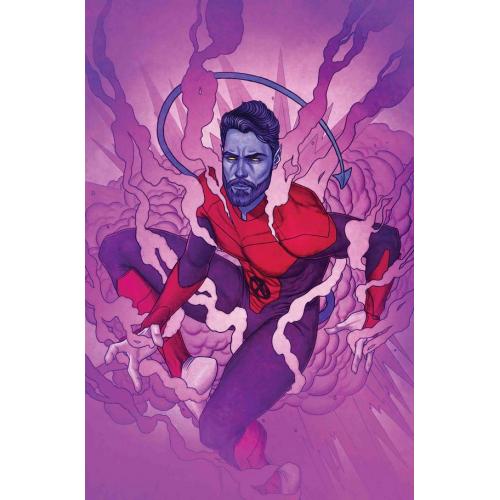 X-Men Red 9 (VO)
