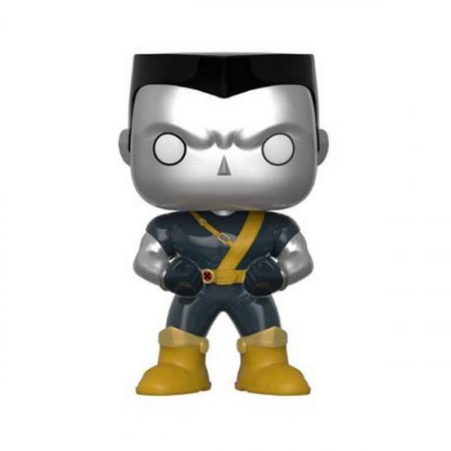 Funko Pop X-Men Colossus 316