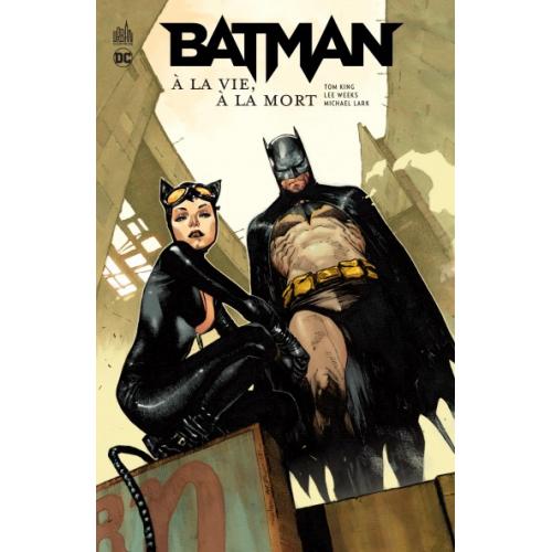 Batman À la vie à la mort (VF)