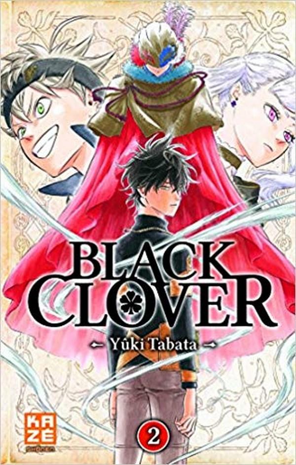 Black Clover Tome 13 (VF)