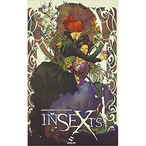 inSEXts Tome 1 : Chrysalide (VF)