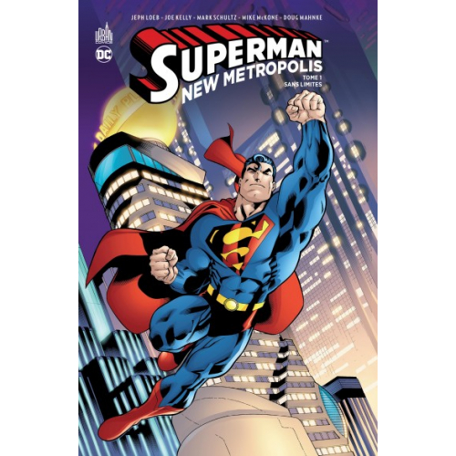 Superman - New Metropolis (VF)