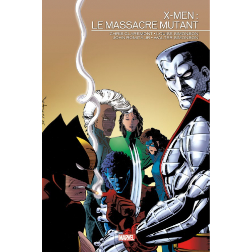 LE MASSACRE MUTANT (VF)