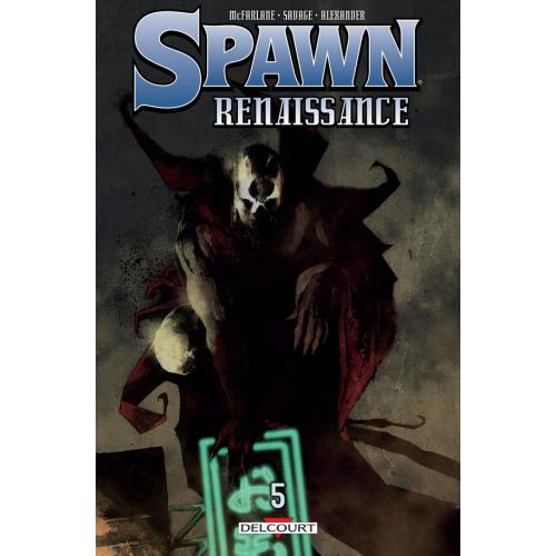 Spawn Renaissance Tome 5 (VF)