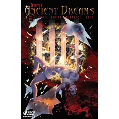 ANCIENT DREAMS 1 (VF) Edition Classique