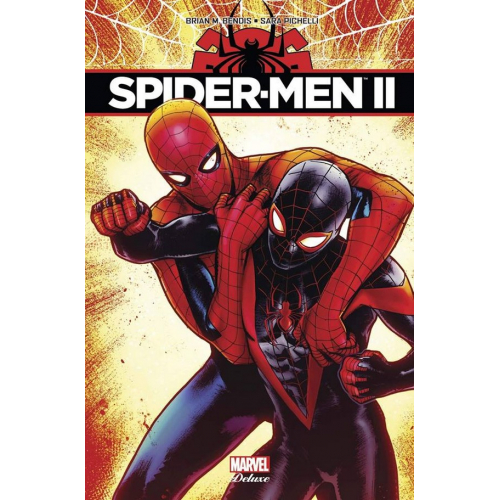 Spider-Men II (VF)