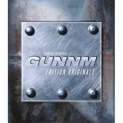 Gunnm - Coffret Tome 1 à 9 (VF)