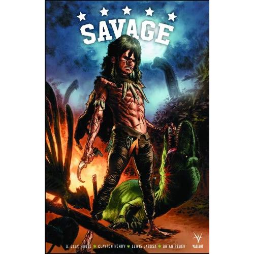 Savage (VF)