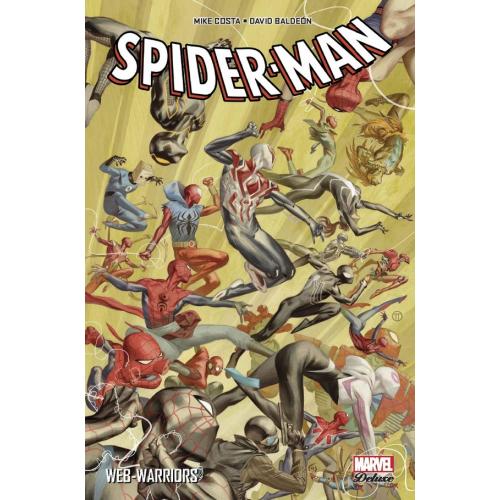 SPIDER-MAN : WEB WARRIORS (VF)