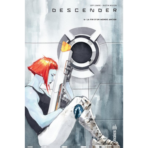 Descender Tome 6 (VF)