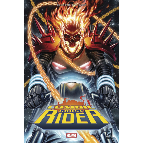 COSMIC GHOST RIDER (VF)