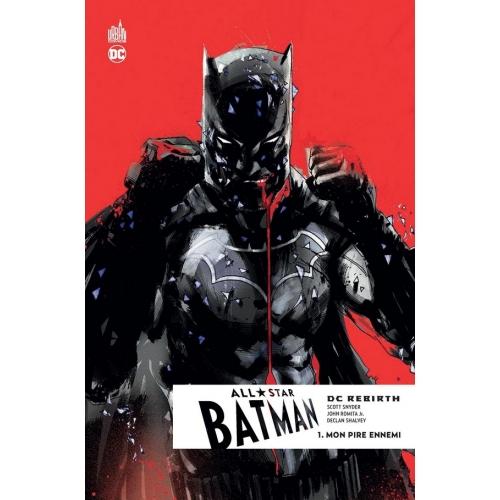 All Star Batman Tome 1 (VF) occasion