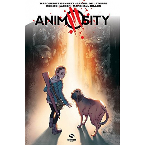 Animosity Tome 1 (VF) occasion