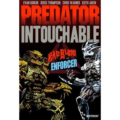 Predator : Intouchable (VF)