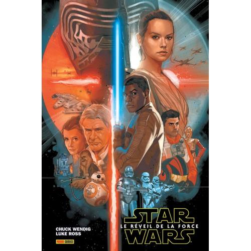 Star Wars : Le réveil de la Force (VF) occasion
