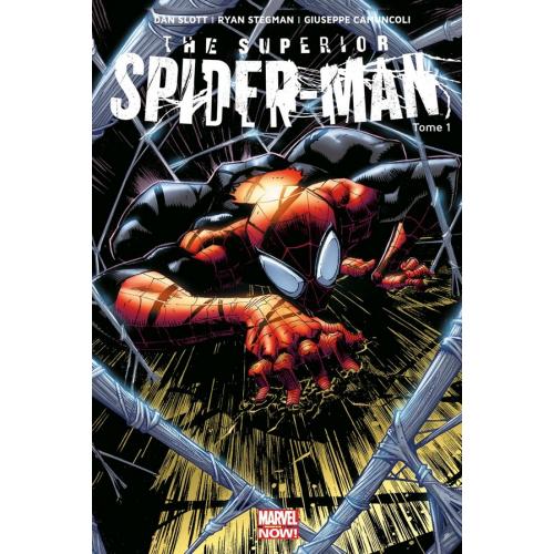 Superior Spider-Man Tome 1 (VF) occasion