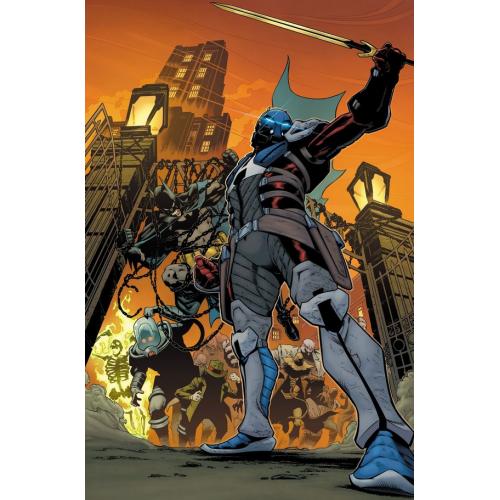 Detective Comics 1004 (VO)