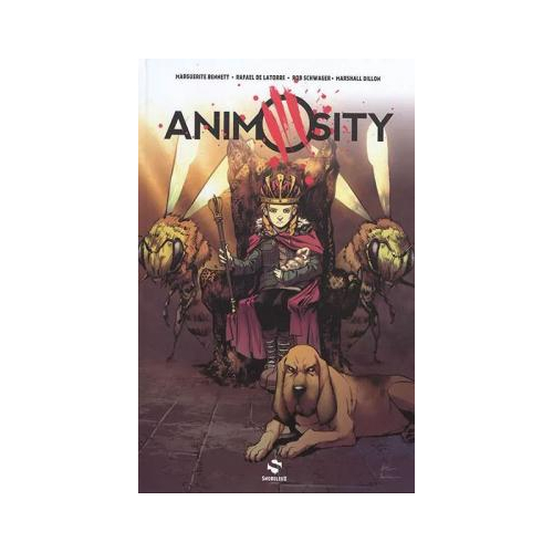 Animosity Tome 3 (VF)