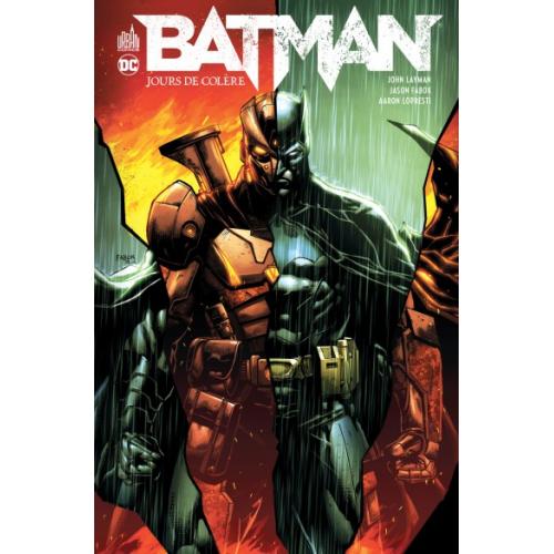 Batman Jours de Colère (VF)