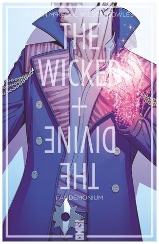 The wicked + the divine : Tome 2 (VF)