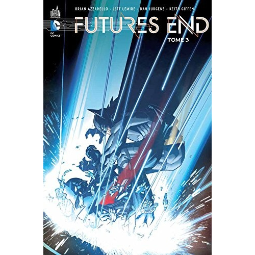 Future's end Tome 3 (VF)