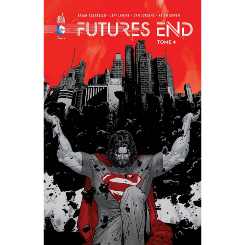 Future's end Tome 4 (VF)