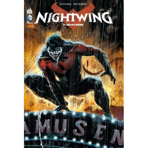 Nightwing tome 3 (VF)