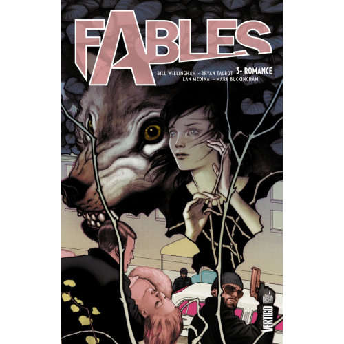 Fables Tome 3 (VF) occasion
