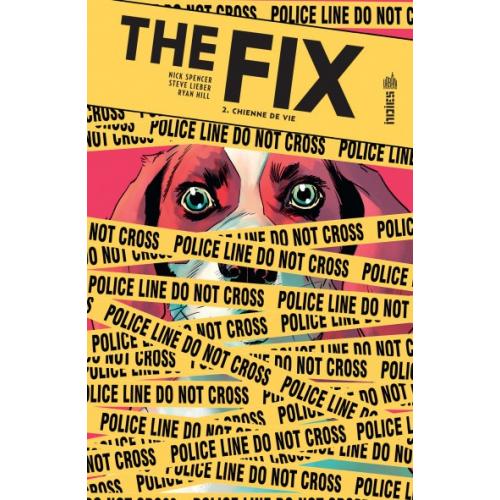 The Fix Tome 2 (VF)