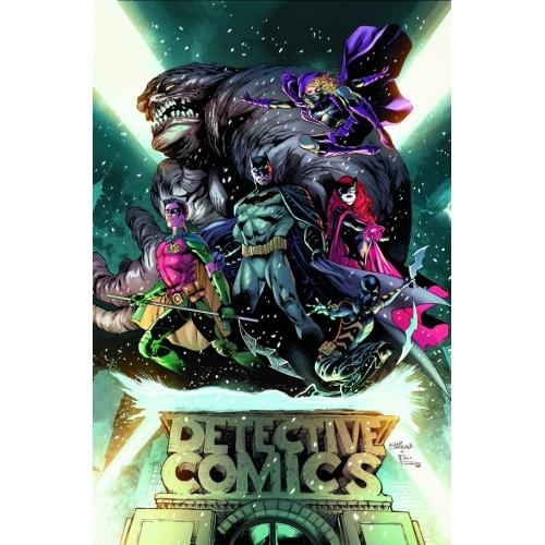 Batman Detective Comics Tome 1 (VF) occasion