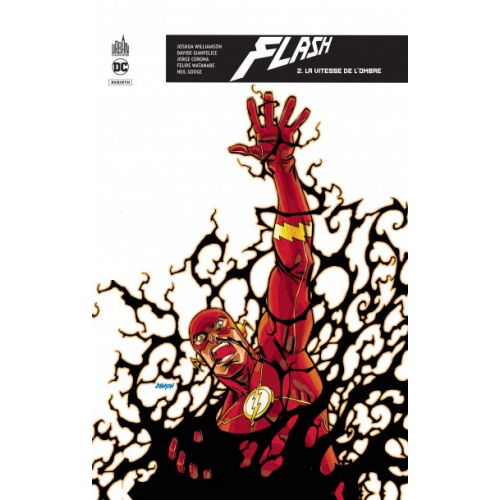Flash Rebirth Tome 2 (VF) occasion