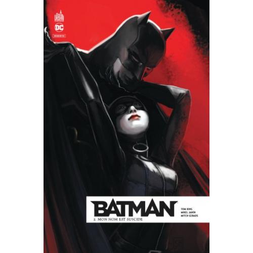 Batman Rebirth Tome 2 (VF) occasion
