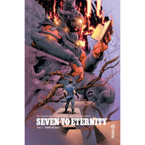 Seven to Eternity Tome 3 (VF)